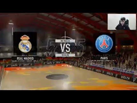Volta Football 2020 - RеаI Маdrid vs P$G