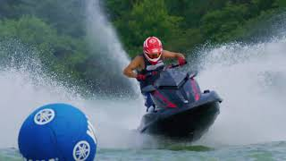 Yamaha WaveRunners   Assembled in the USA
