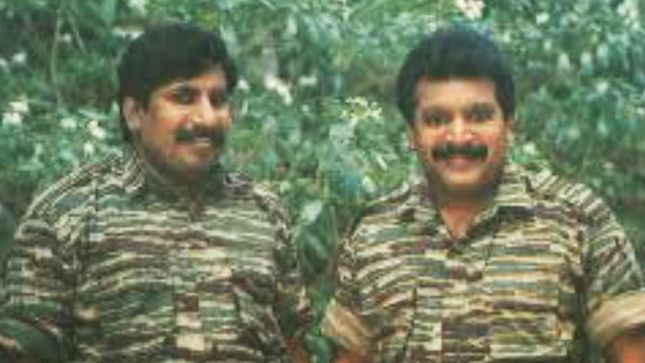 ltte prabhakaran latest news