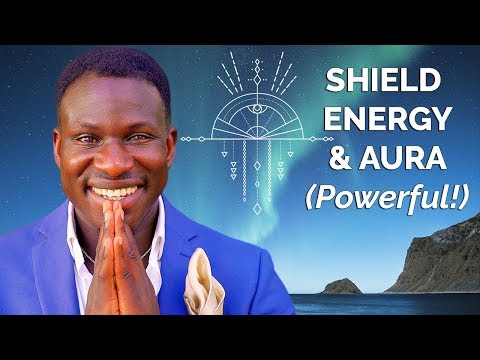 How to Shield Your Energy, Protect Your Vibe, And Cleanse Your Aura