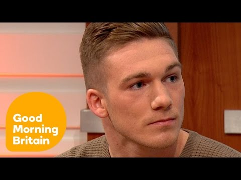 Nick Blackwell Slams Chris Eubank Jr. For Holding Press Conference | Good Morning Britain