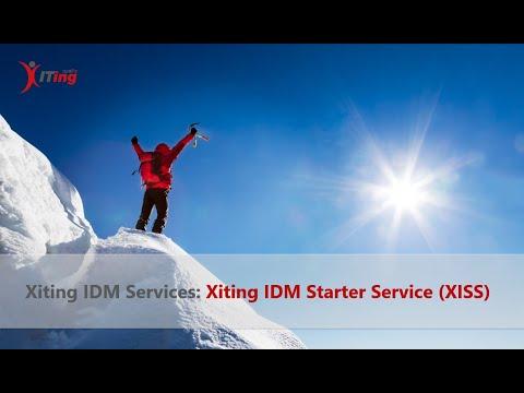 Einfacher Einstieg in SAP IDM mit dem Xiting IDM Starter Service (XISS)