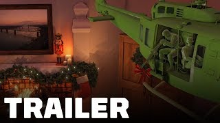 Rising Storm 2: Vietnam – Green Army Men Christmas Special Trailer