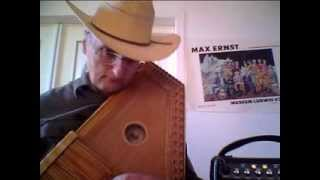 Have I Told You Lately That I Love You - autoharp instrumental