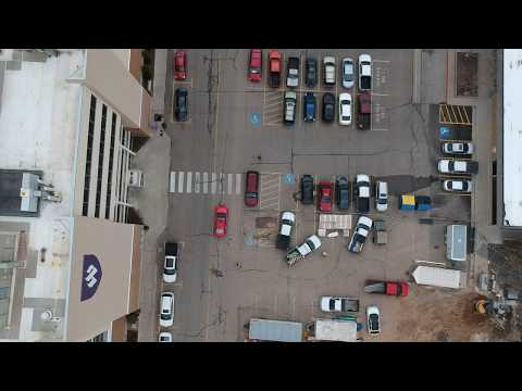 A Day in the Life- Weber State