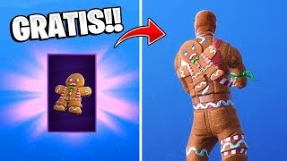 New SKINS, Camouflage and Backpack *FREE* in Fortnite: battle royale!!