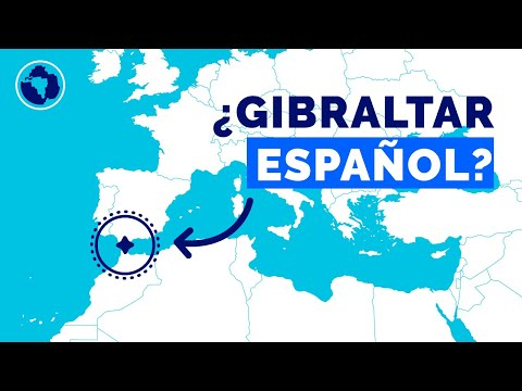 Gibraltar, el lugar más extraño de Europa