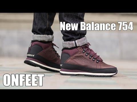754 new balance