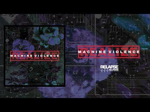 REALIZE - Machine Violence [FULL ALBUM STREAM]