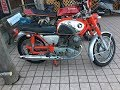 ?????????????CB72?????????????CB72 ?HONDA?CB72?HONDA DREAM CB72 Supersport