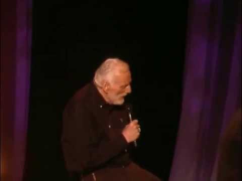 Rod McKuen - What A Wonderful World (Carre 2009 live)