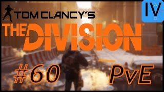 The DIVISION Endboss PC Gameplay #60 Letzte Mission - Let