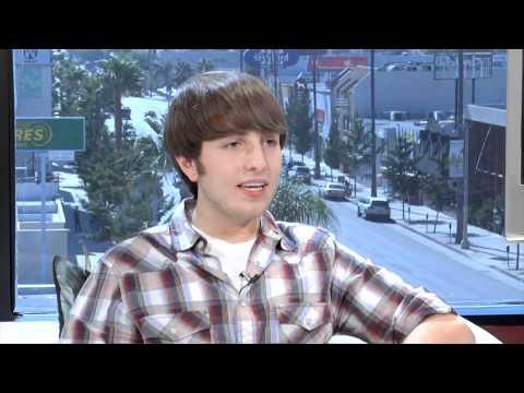 Kaleb Nation: YouTube Interview
