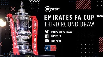 FA Cup Third Round Draw | Liverpool draw Everton, Man Utd will travel to Wolves, Arsenal host Leeds