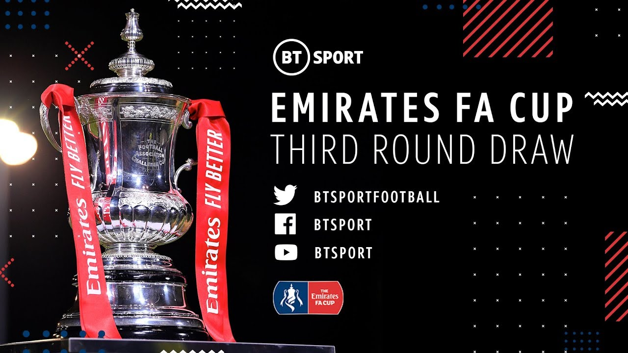 FA Cup 2020: 3rd-Round Results, Scores, Updated Schedule After ...