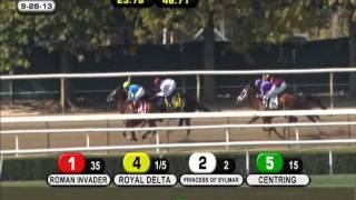 Princess of Sylmar - 2013 Beldame Invitational (G1)