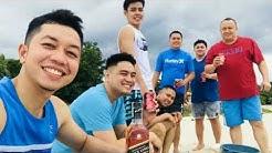 RCBC BALER summer Getaway 2018