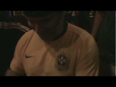 Blaze Bayley - Say Hello to Youtube II (2010) - Rio de Janeiro
