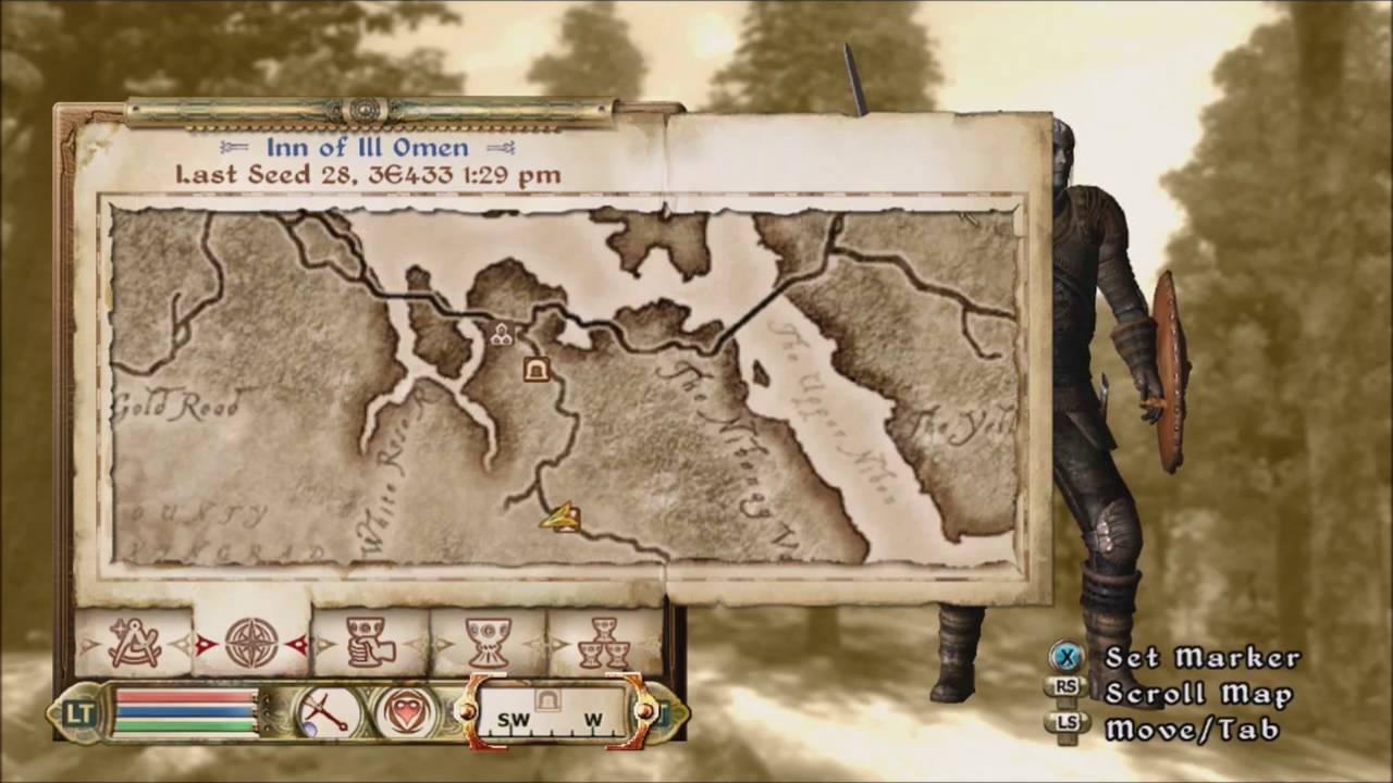 Oblivion episode 4 the inn of ill omen youtube oblivion episode 4 the inn of ill omen gumiabroncs Choice Image