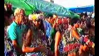 Tahiti Yukulélé & Tamouré