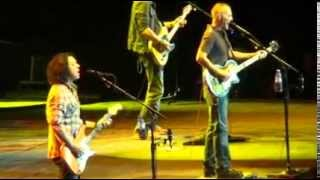 Tears for Fears - Luna Park, Buenos Aires, Argentina 2011 (Show Completo)