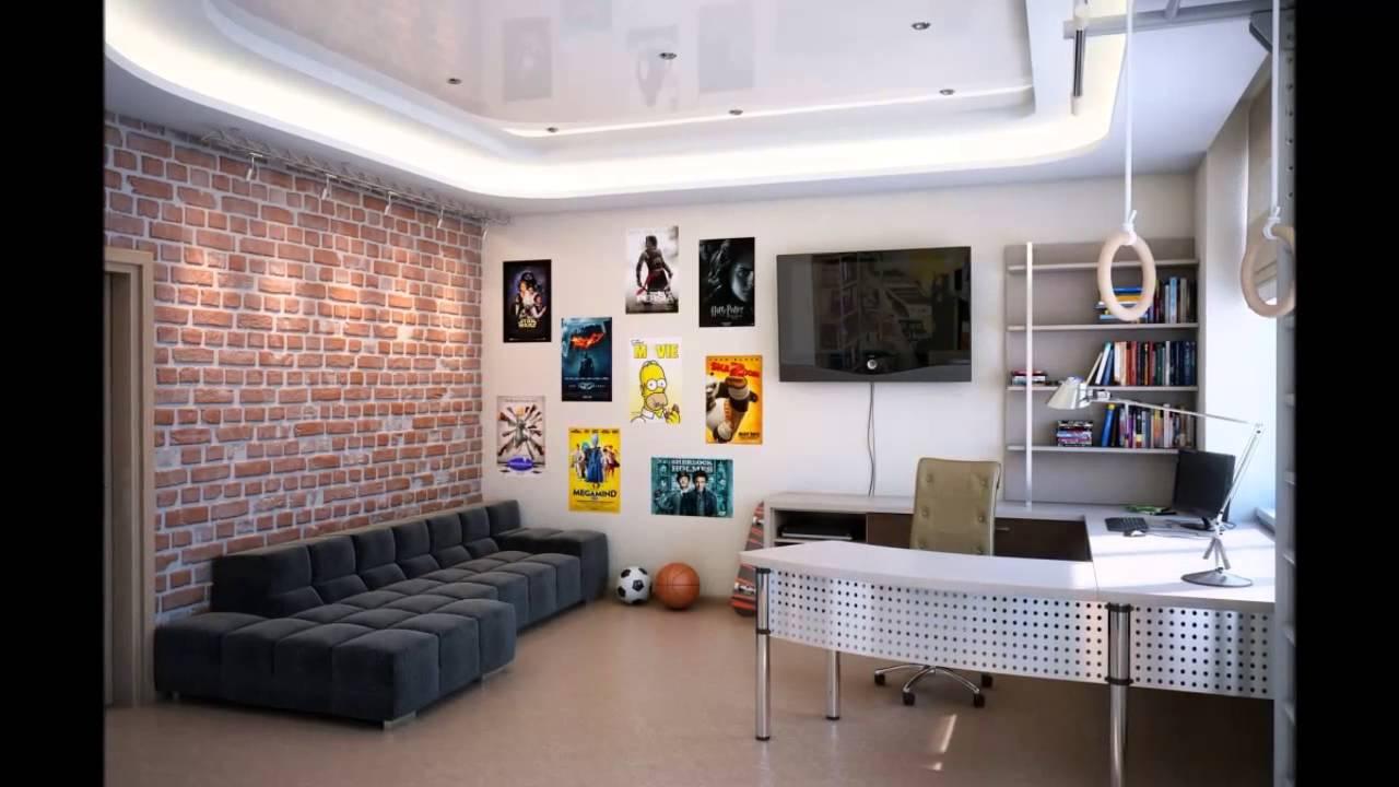 Kinderkamer ontwerpen voor een jongen youtube - Kamer voor jaar oude jongen ...