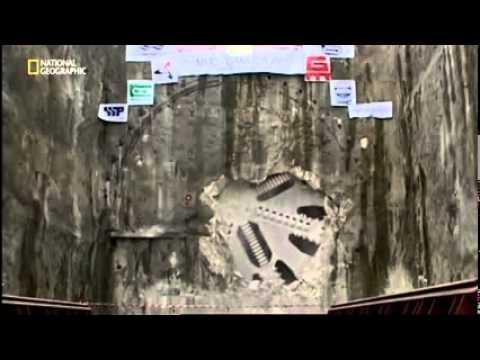 Smart Tunnel construction in Kuala Lumpur, Malaysia