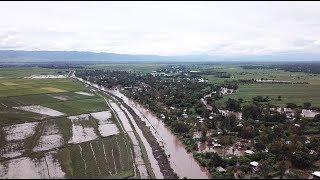 Humanitarian crisis as Nyando river bursts its banks