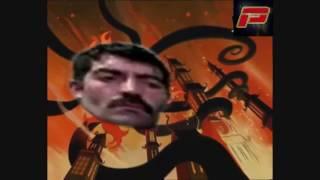 Samurai Jack but it's FFAKO again -_- (stop FFAKO pls)