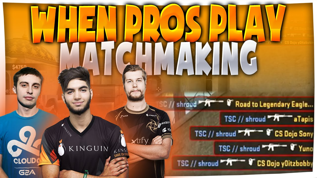 cs go scream matchmaking 904 @ esl counter-strike we out here cuzins  matchmaking: online wiki community suggestions  this na'vi vs big match is the most one sided match in cs:go .