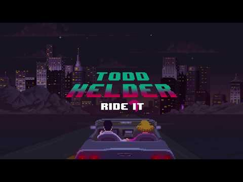 Todd Helder - Ride It