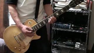 ジョン・レノンのCover弾いてみました。 僕、Vintage&New,Shitsを聴くま...