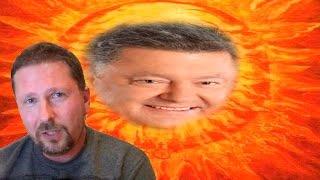 Атака правды и Порошенко, запускающий Солнце