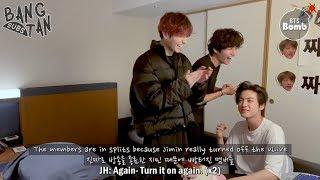 Gambar cover [ENG] 200104 [BANGTAN BOMB] JIN's birthday party behind the scenes - BTS (방탄소년단)