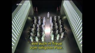 Wagner: Lohengrin - Prelude to Act 3 and Bridal Chorus