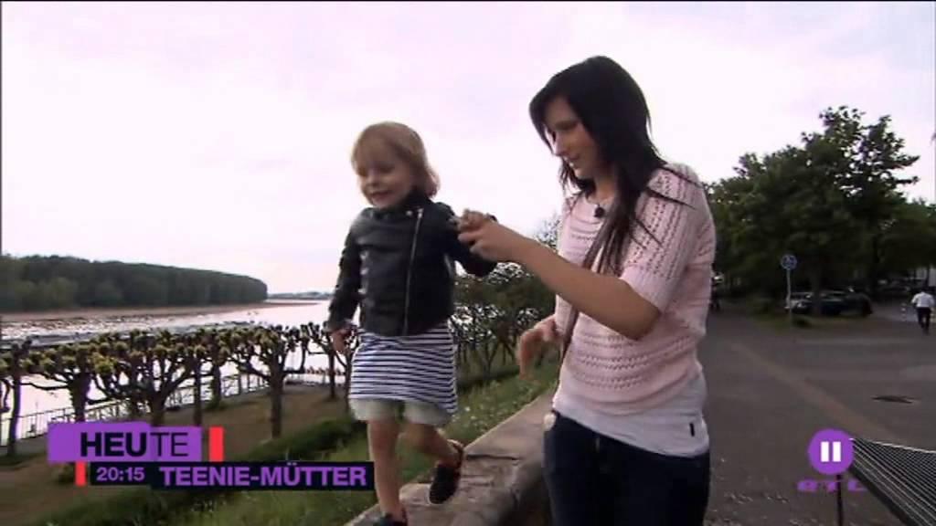 Teeniemütter