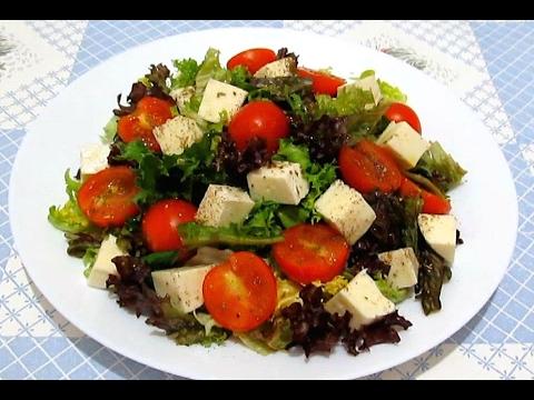 Салаты рецепты с фото на Поварру 5088 рецептов салатов