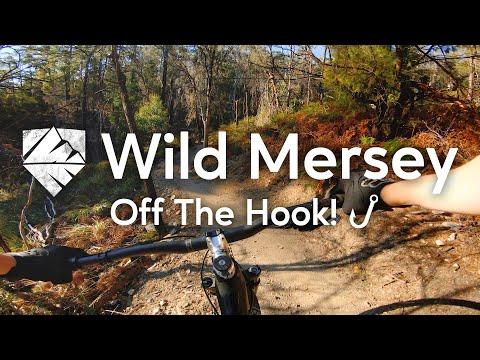 Off The Hook! - Wild Mersey Latrobe