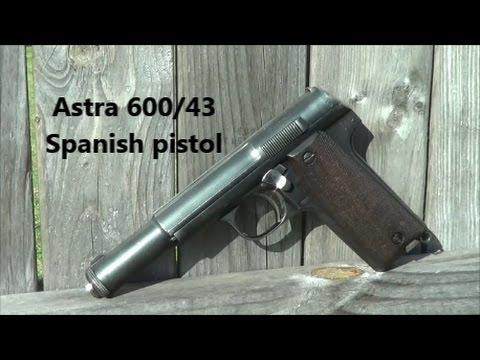 Astra 600/43