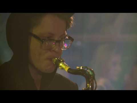 Kirill Chernev (live) at Vinyl Christmas 3.0