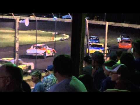 Nielsen Racing Algona 8-23-14***