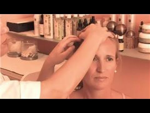 Skin Care Tips : How to Get Rid of a Severely Dry Scalp