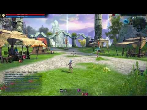 ► Tera Online – Review en Español (Gameplay y comentarios)