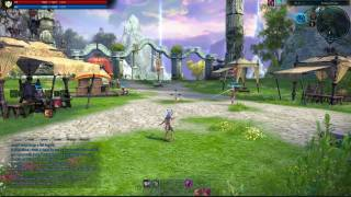 ► Tera Online - Review en Español (Gameplay y comentarios)
