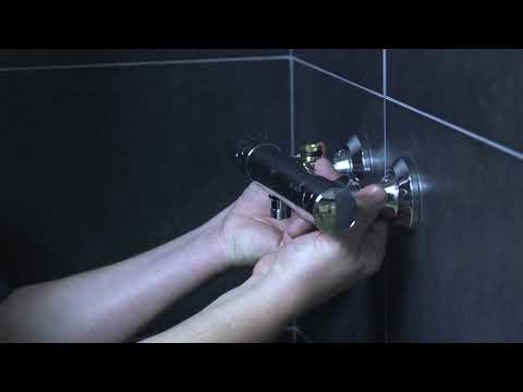 GROHE | Euphoria Exposed Shower System Installation Tips & Tricks | Installation Video