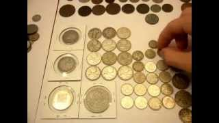 Awesome Yard Sale Coin Find: Silver, Numismatics & More! - Yard Sale Forex #2 FindGoldSilver.com