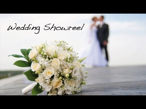 Wedding Film & Video Production Showreel | Plymouth | Exeter | Devon | Cornwall | South West
