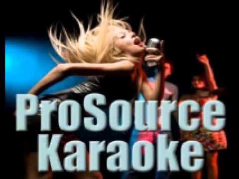 otown-all or nothing karaoke/instrumental
