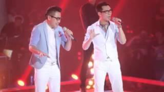中國好聲音 2013-09-13 第二季 - 第十期 毅光年 - 我們的愛 無雜音版