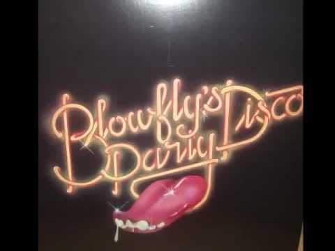BLOWFLY - WHO DID I EAT LAST NIGHT